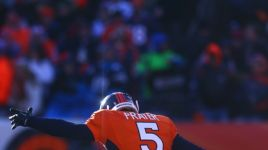 Why Releasing Matt Prater Was and Is Still the Right Decision