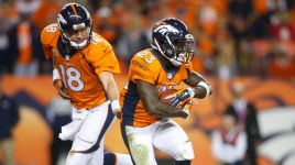 Three Keys for the Denver Broncos Versus the Miami Dolphins