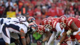 NFL Week 13 Preview: Denver Broncos vs Kansas City Chiefs