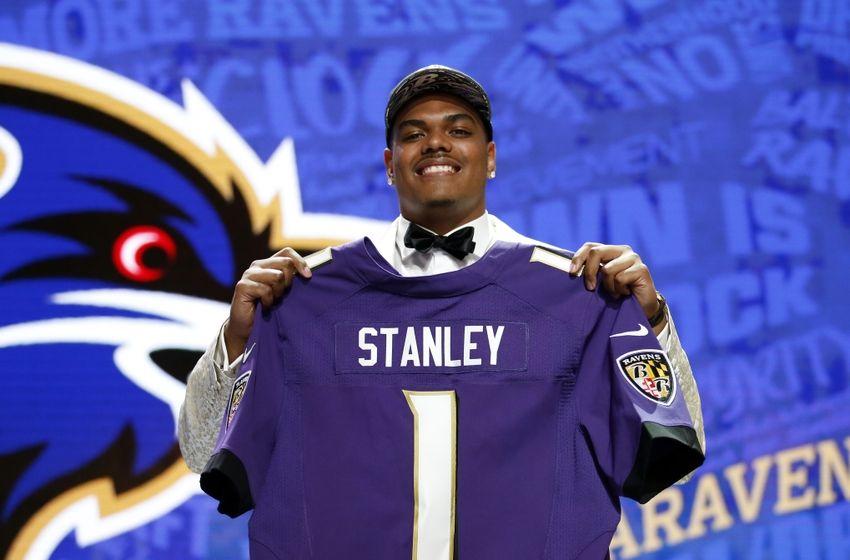Grading The Baltimore Ravens 2016 Rookie Draft Class | FOX Sports