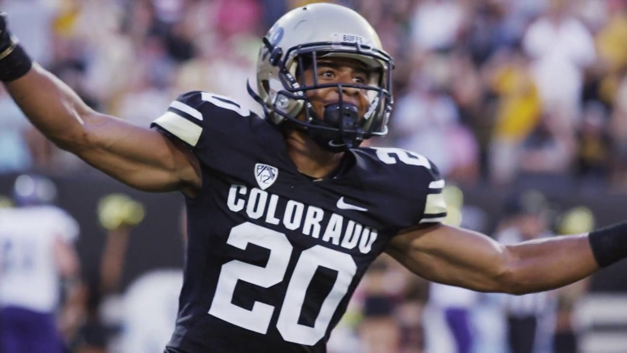 colorado football