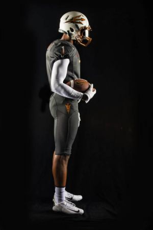 ASU Copper Uniforms