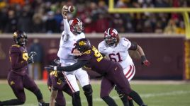 Gophers Vs. Badgers: Breathe in the Hate