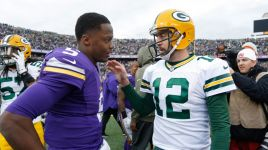 At 4-7, It's Time for Vikings to Focus on Development