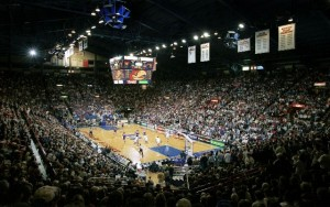 AllenFieldhouse