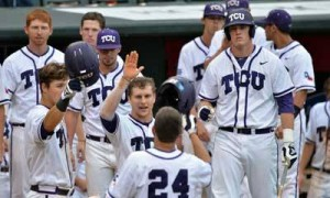 TCU is ranked 19th in the Baseball America 2014 preseason rankings.