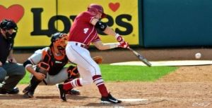 Hunter Haley, Oklahoma Sooners