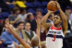 Bradley Beal and co. will look to guide the Wizards into the post season.