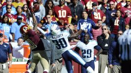 How the 2014 Redskins Compare to the 2004 Team