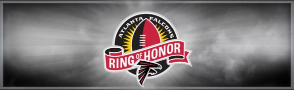 Falcons Ring