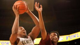 Georgia Tech Yellow Jackets vs. Marquette Golden Eagles Preview: Thanksgiving Hoops