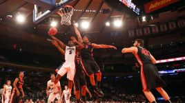 Georgia Bulldogs outmatched by Gonzaga, 88-76