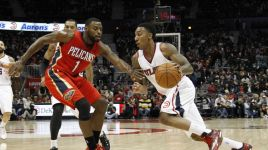 Jeff Teague leads Hawks over Pelicans