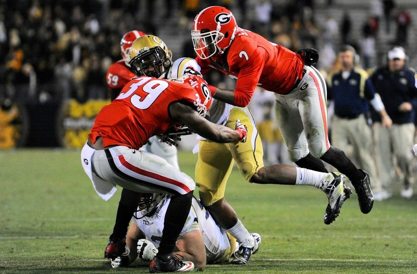 Georgia Bulldogs g Georgia Bulldogs vs