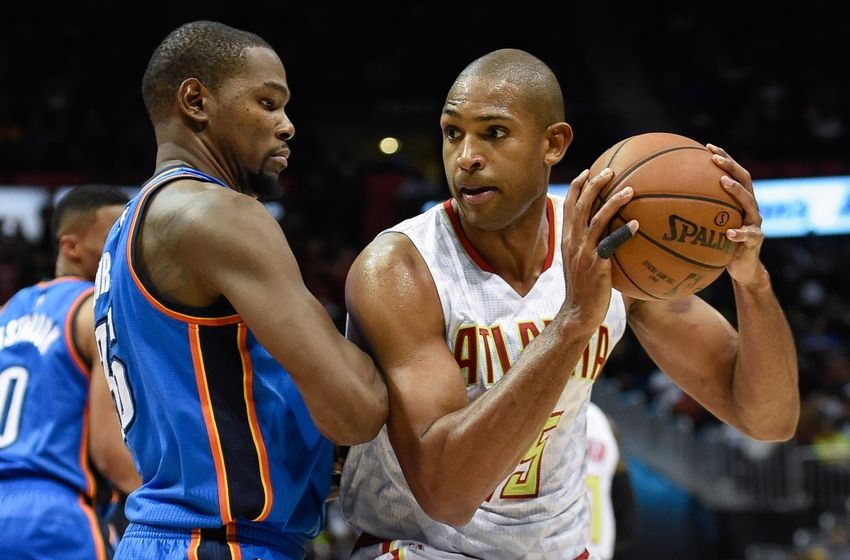 Five observations from the Hawks' loss to the Thunder