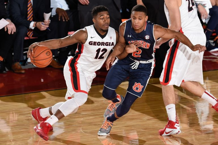 Kenny-gaines-bryce-brown-ncaa-basketball-auburn-georgia-768x0