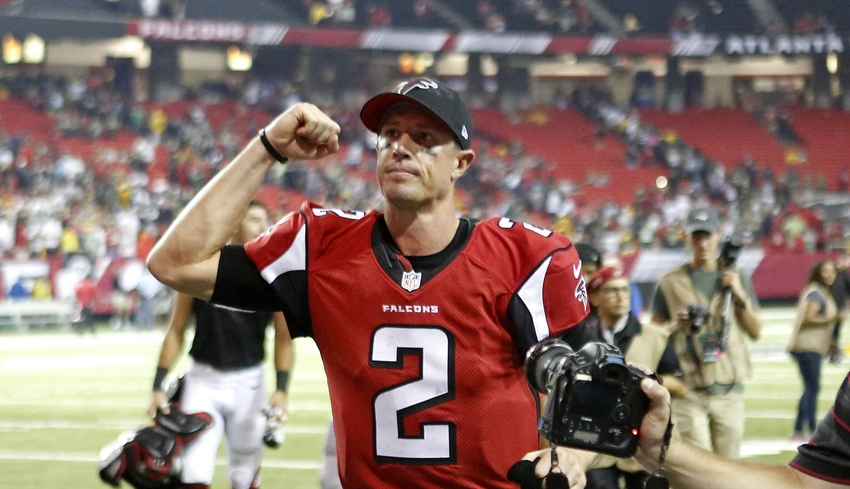 Atlanta Falcons: Is Matt Ryan a Future Hall-of-Fame Player?