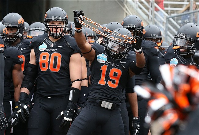 Oklahoma State Football: Part 2 of the Scandal