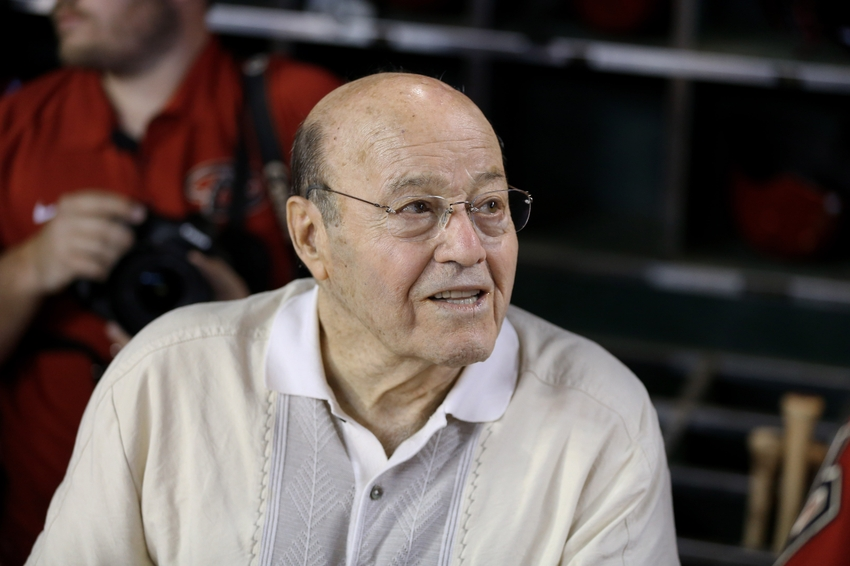 joe garagiola how tall