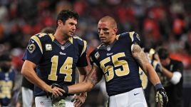 St. Louis Rams vs. San Diego Chargers: Broadcast Schedule, Live Stream, Start Time, & More