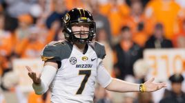 Missouri Tigers vs. Arkansas Razorbacks: Start Time, Live Stream, TV Info and More