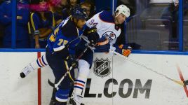 St. Louis Blues vs. Edmonton Oilers: Game Preview