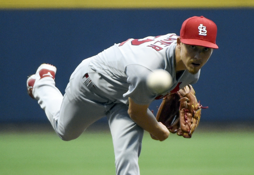 Trade options for the cardinals