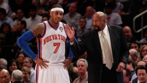 Will the Knicks re-up with Mike Woodson?