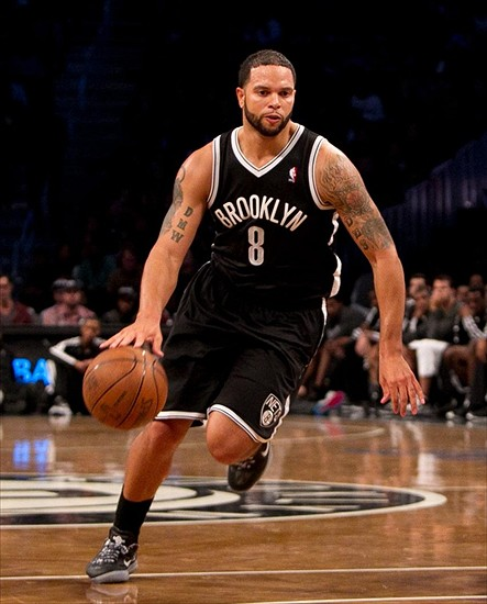 deron williams quotfelton better pg than linquot buckets over