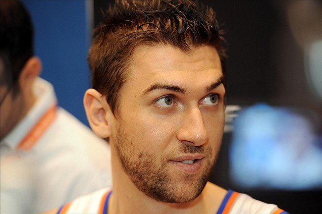 Player Profiles: Andrea Bargnani - 7712230