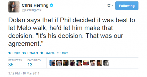 dolan phil melo FA herring tweet