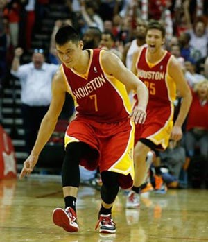 jeremy lin three pointer