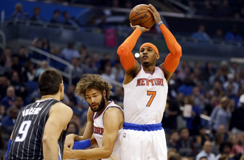 46c38c3b8 Carmelo Anthony is one of the most feared scorers in the NBA. Here are Carmelo  Anthony s five best performances with the New York Knicks.