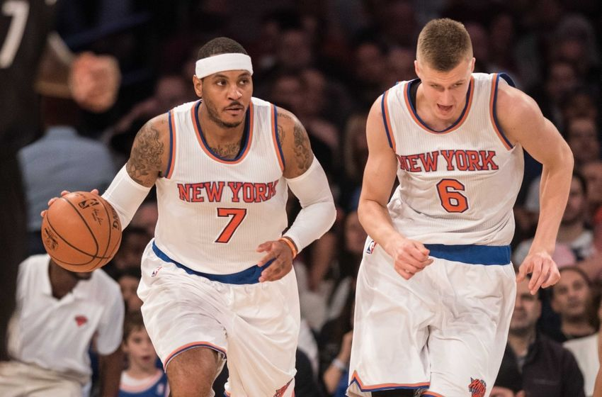 1dd7b7e60 New York Knicks  Players To Target For Your Fantasy Basketball Team ...