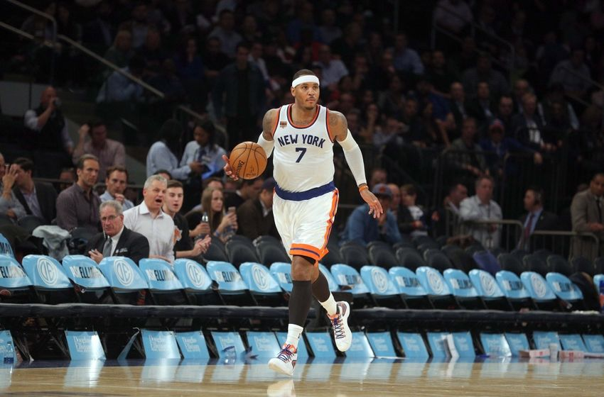 7db8cfdacf11 New York Knicks  Players Who Stepped Up Against The Toronto Raptors ...