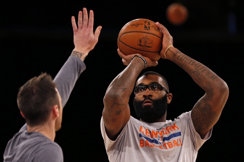 Knicks hold off Kings 106-98 for eighth win in 11 games