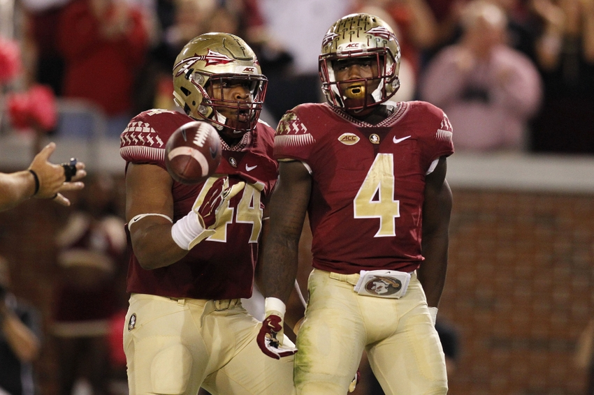 florida state football - photo #27