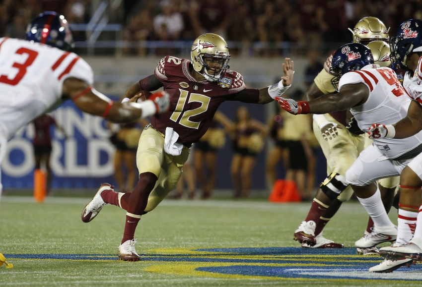 florida state football - photo #24