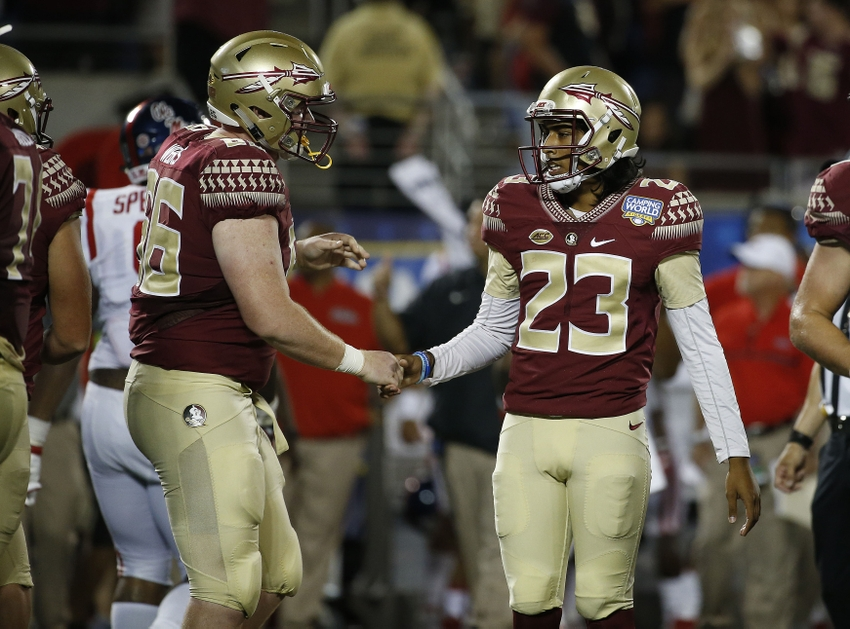 florida state football - photo #15
