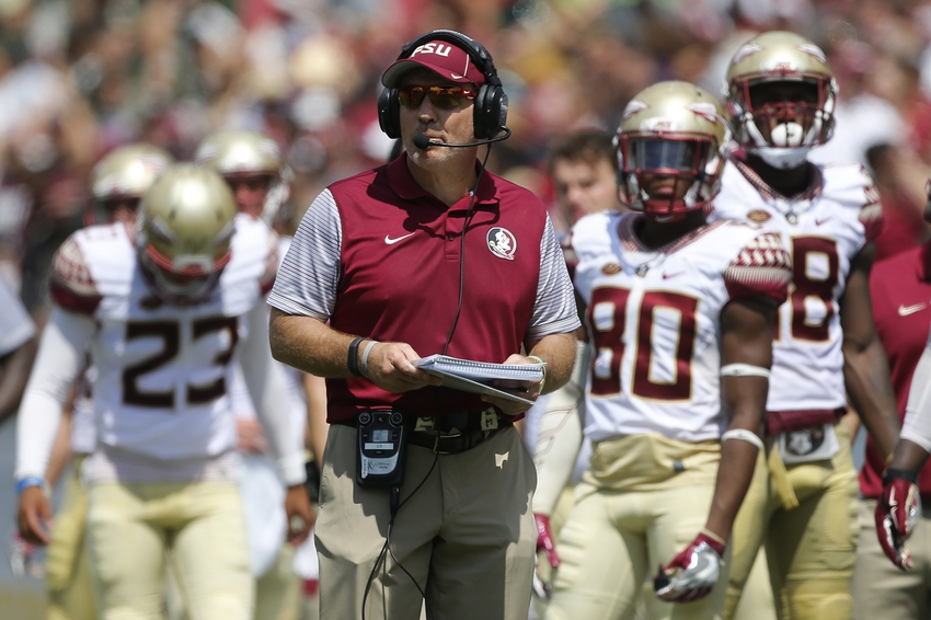 florida state football - photo #28
