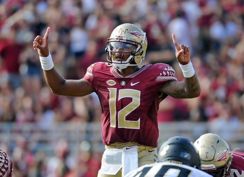 florida state football - photo #31