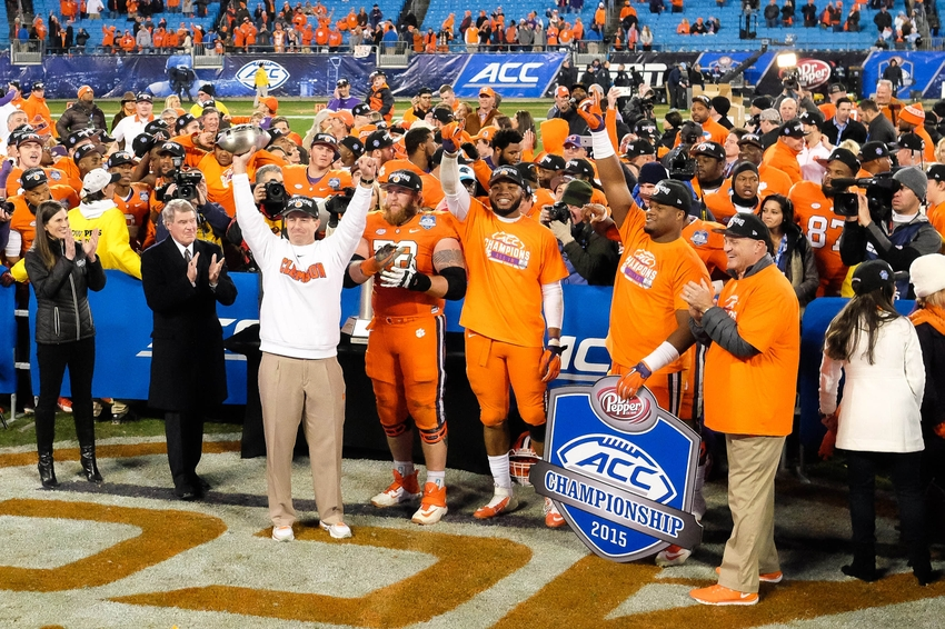NCAA Football: Top 5 Games To Watch In Week 14 | FOX Sports