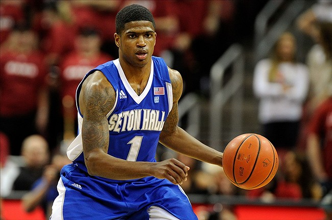 Aaron Cosby highlights the list of players transferring from Big East teams
