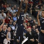 NCAA Basketball: West Coast Conference-Saint Mary