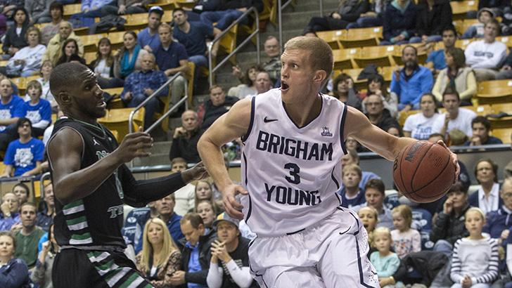 (Photo by BYU Photo/Mark Philbrick)