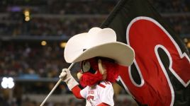 Texas Tech Routs Baylor: Throwback Thursday
