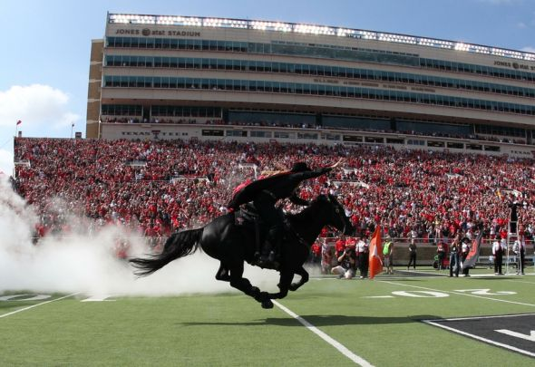 Texas Tech Football: 50 Greatest Red Raiders of all time