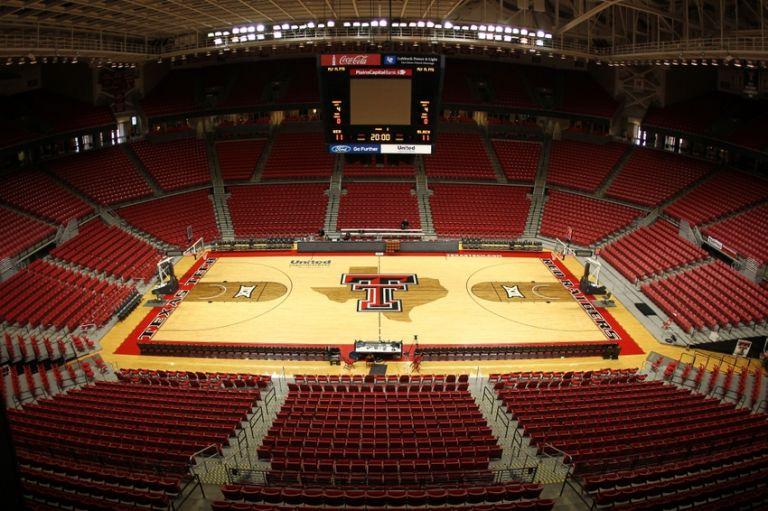 Texas Tech Red Raiders basketball