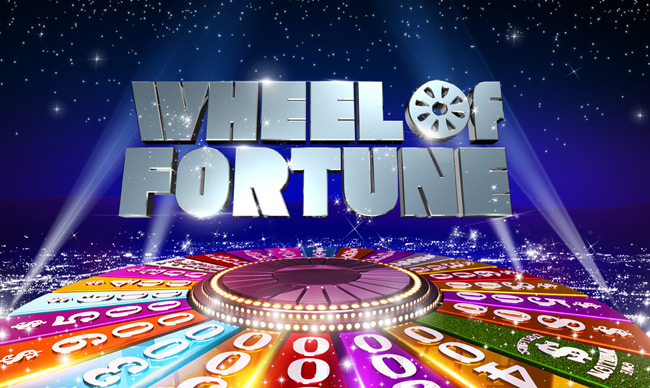 whhel of fortune