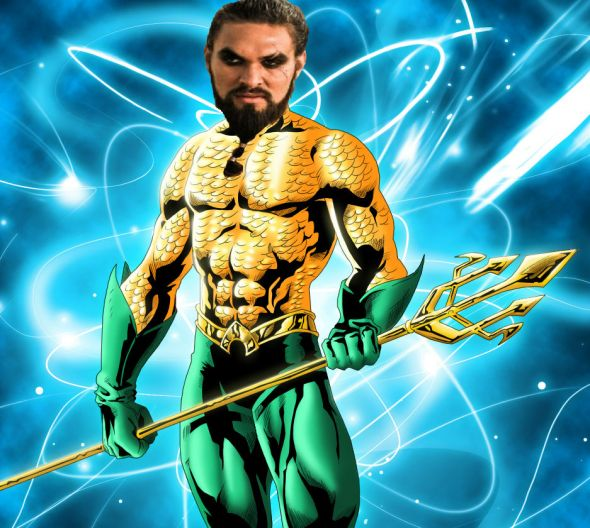 Former Game Of Thrones Star Set To Play Aquaman